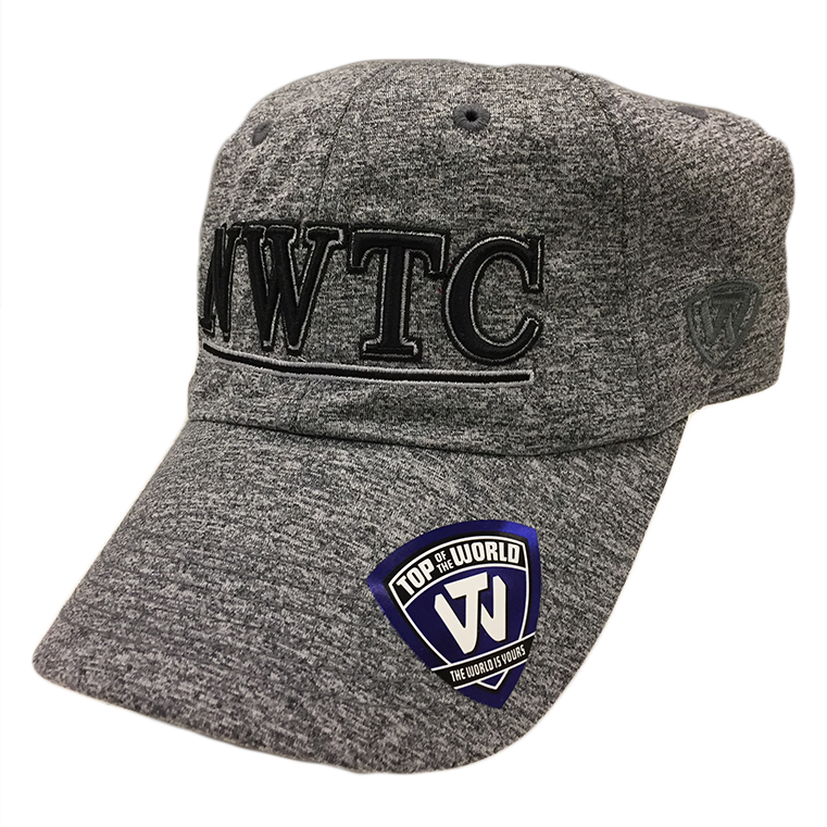 Image For NWTC ADJUSTABLE CAP