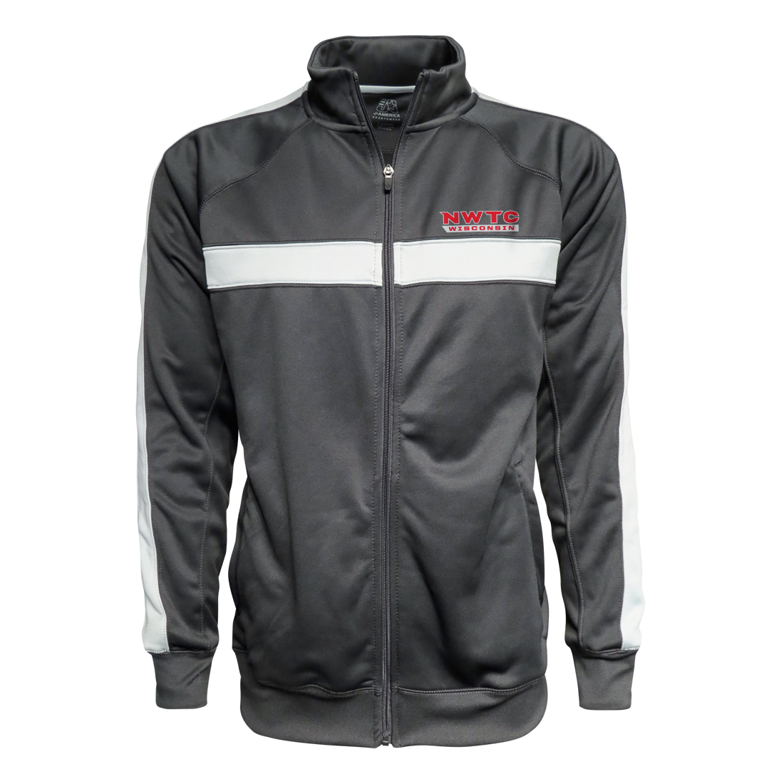 Image For NWTC TRACK JACKET