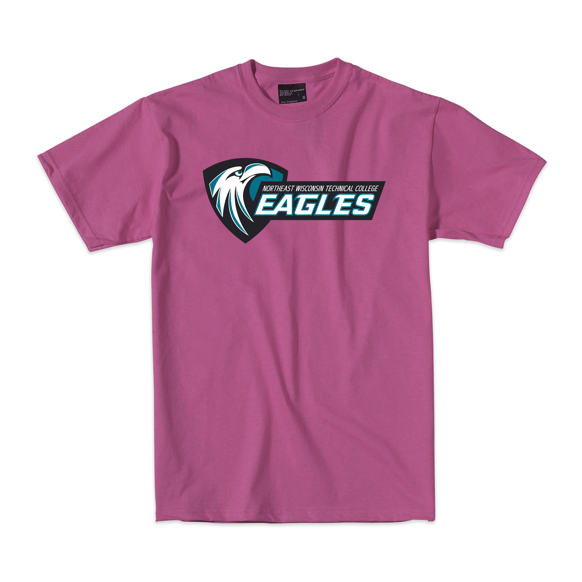 Image For T-SHIRT EAGLE