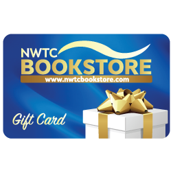 Cover Image For NWTC GIFT CARDS