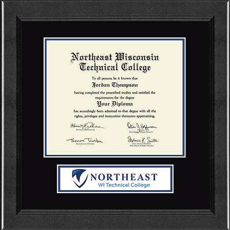 Image For DIPLOMA FRAME MEMORIES