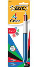Image For PEN BIC FOUR COLOR MEDIUM