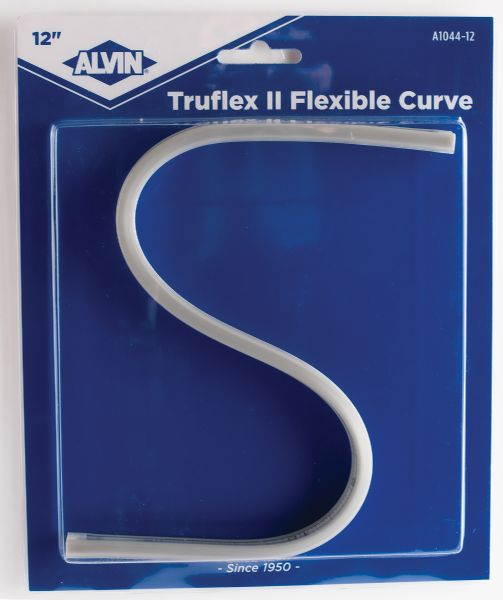 Image For CURVE FLEXIBLE 12""