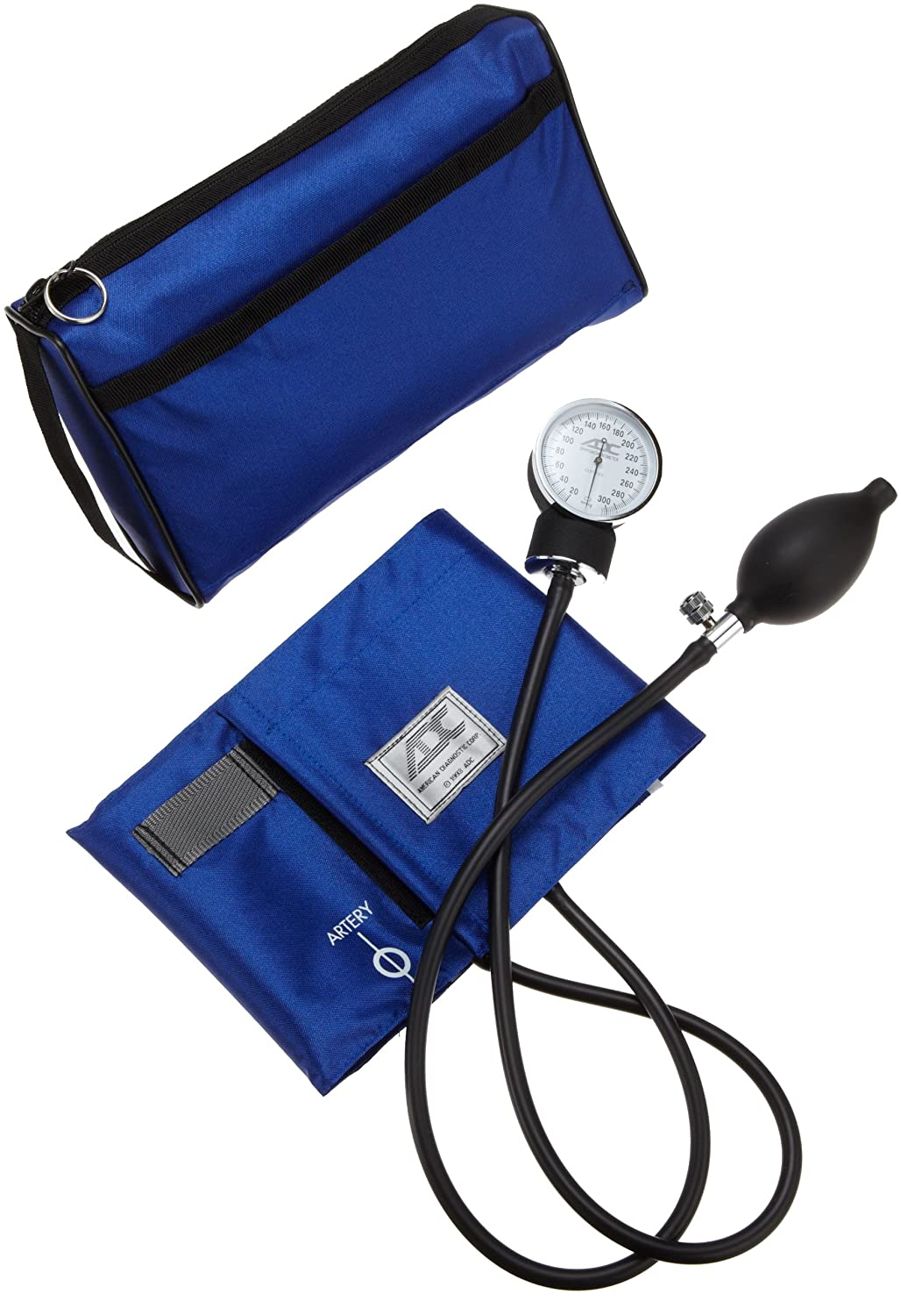 Image For BLOOD PRESSURE CUFF KIT