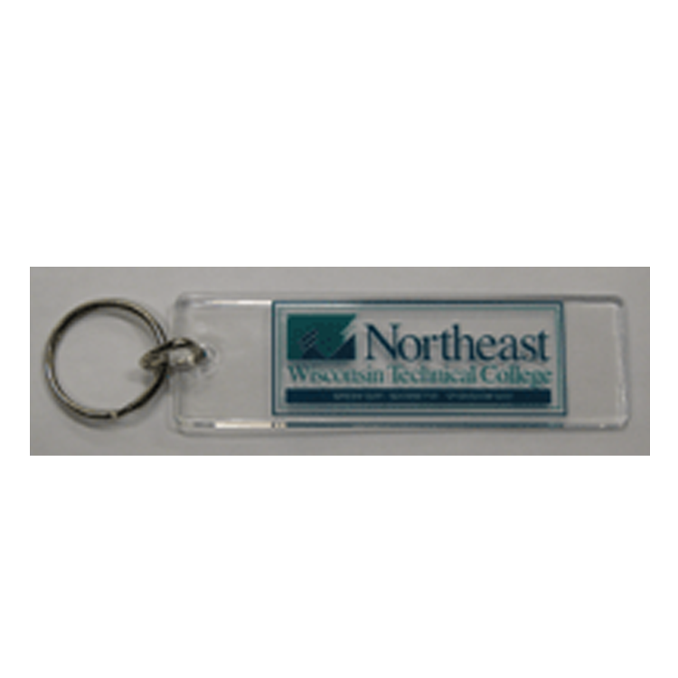 Image For NWTC KEY CHAIN