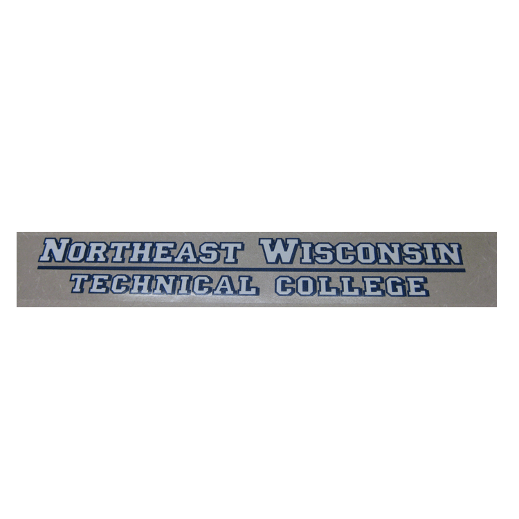 Image For NWTC WINDOW DECAL